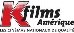 Logo K-Films Amérique